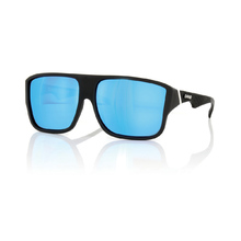 Carve Barracuda Matt Black Revo Polarized Sunglasses