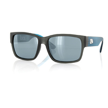 Carve Hack Grey/Navy Polarized Sunglasses