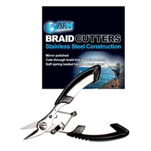 AFN Braid Cutters