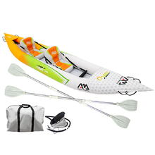 2 Person Inflatable Stand-up Paddle Board