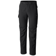 Columbia Women's Silver Ridge Convertible Pant Black