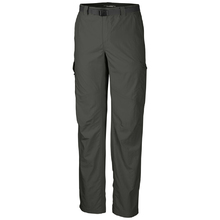 Columbia Men's Silver Ridge Cargo Pant Gravel
