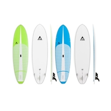 Adventure Paddleboarding Sixty Fourty MX SUP