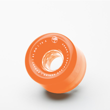 Arbor Skateboard Wheels - Bogart - 61Mm 78A Ghost Orange