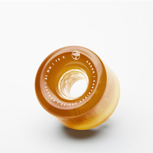 Arbor Skateboard Wheels - Bogart - 61Mm 78A Amber