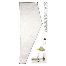 Sea to Summit Specialist Solo Hiking Tent Ground Sheet