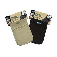 Sea to Summit Travelling Light Neck Pouch 3 Pocket