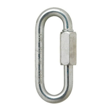 AXIS ST 25KN Oval Screwgate carabiner