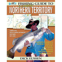 AFN Fishing & Camping Guide To Northern Territory Travel Guide