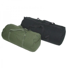 Kookaburra Canvas Gear Bag