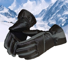 Winter warm Gloves Windproof Skiing Gloves Waterproof Cycling Gloves