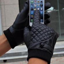Men Sports Touch Screen Gloves Riding Gloves Thermal Winter Warm Comfortable