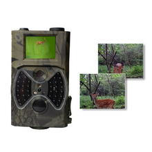 Field Detection Non Flash Hunting Camera Infrared Anti Theft Video Camera