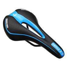 Super Soft Polyurethane Filling MTB Saddle Folding Bike Road Bike Cushion