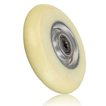 100mm Replacement Flash Skate Skating Wheel For Inline Skating Skate Shoes