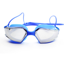 Anti-fog Adult Swimming Goggles Waterproof Swim Glasses Safety Goggles For Water Sports