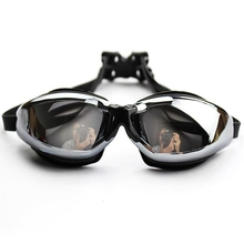 Anti-fog Adult Swim Goggles Waterproof Swimming Glasses Eyewear Clear Vision Under Water