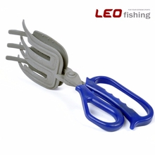 Alloy Catch Fish Tool Clamp Claw Grip Clip Fishing Tool Tackle
