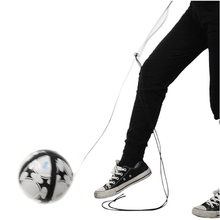 Children Adult Football Training Auxiliary Soccer Practice Equipment Juggling Band