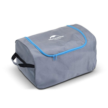 Naturehike Camping Travel Suitcase Storage Bag Pouch Large Capacity Packing Case For Outdoors