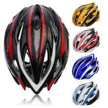 Basecamp Bicycle Road MBT Cycling Helmet Safety Mountain Bike Head Protect Bicycle Helmets