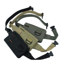 Unisex Light Closefitting Anti-theft Waist Bag Outdoor Sport Running Mobile Phone Bag