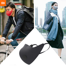 Xiaomi N95 Anti Fog and Haze PM2.5 Mask Anti-Dust Formaldehyde Gas Industrial Dust and Dust in Winter Ventilation