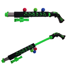 2 in 1 Kid Winter Snow Fight Tool Snow Balls EVA Balls Snow Game Tool Outdoor Game with Infrared