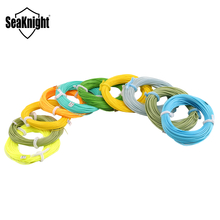 SeaKnight 30.5M 100FT Fly Fishing Line Fly Line Floating Weight Forward for Fly Fishing