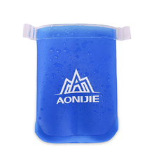 AONIJIE 170ML Sports Soft Water Bag Exercise Running Folding Cup Kettle