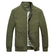 FIND™ Men Fashion Casual Sports Breathable Cozy Sring Fall Jacket Coat