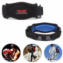 Professional Elbow Strap Adjustable Wrap Support For Lateral Pain Syndrome