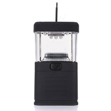 11 LED Lantern Lights Lamp for Camping Fishing Reading