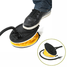 Air Bellows Foot Pump for Inflatable Beds Mattress Beach Balls