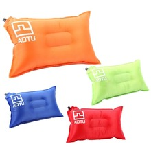Polyester Taffeta Rip-Stop PVC Outdoor Automatic Aerated Pillow