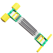 3 In 1 Multifunction Carbon Spring Steel Wires Spring Exerciser