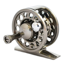 Outdoor 3 BB Fishing Reel Ante King All Metal Fly Fishing Reels