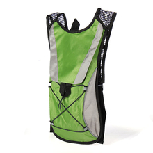 Outdoor Bike Bicycle Cycling Nylon Backpack Water Bag