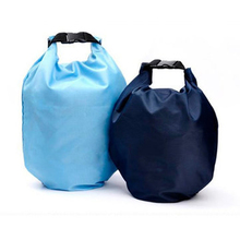 Outdoor Travel Waterproof Reusable Shopping Bag Grocery Storage Bag