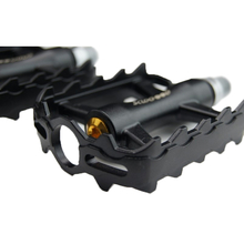 Ultra-light Aluminum Alloy Bicycle Bearing Pedals