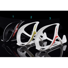 ED-020 Bike Bicycle Plastic Forming One Water Bottle Cage Holder