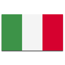 Italy Italian Large National Flag 5 X 3FT