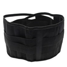 Double Pull Breathable Back Waist Support Belt