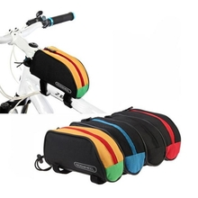 Roswheel Bicycle Cycling Frame Front Top Tube Bag