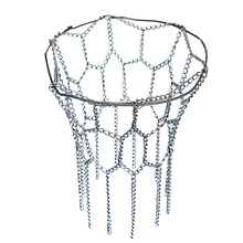 Basketball Net Sports Hoop Metal Chain fit Official Rims 12 Loop Steel