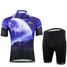 3D Bicycle Bike Cycling Suit Cycling Clothing Sportwear
