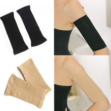 2 PCS Sports Fitness Slimming Arm Shaper Belt Band