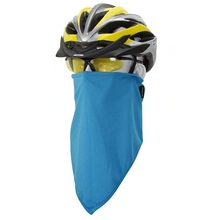 Cycling Bicycle Breathable Ear Hanging Mask Face Protector