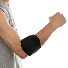 Elbow Strap Epicondylitis Wrap Support Lateral Pain Syndrome