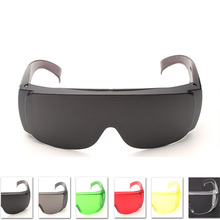 Bike Bicycle Optical Glasses Goggles Dustproof Windproof Protective Safety Lens For Cycling